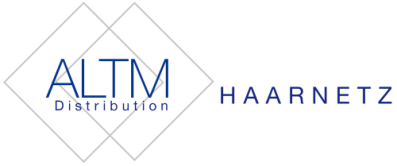 Haarnetz Logo